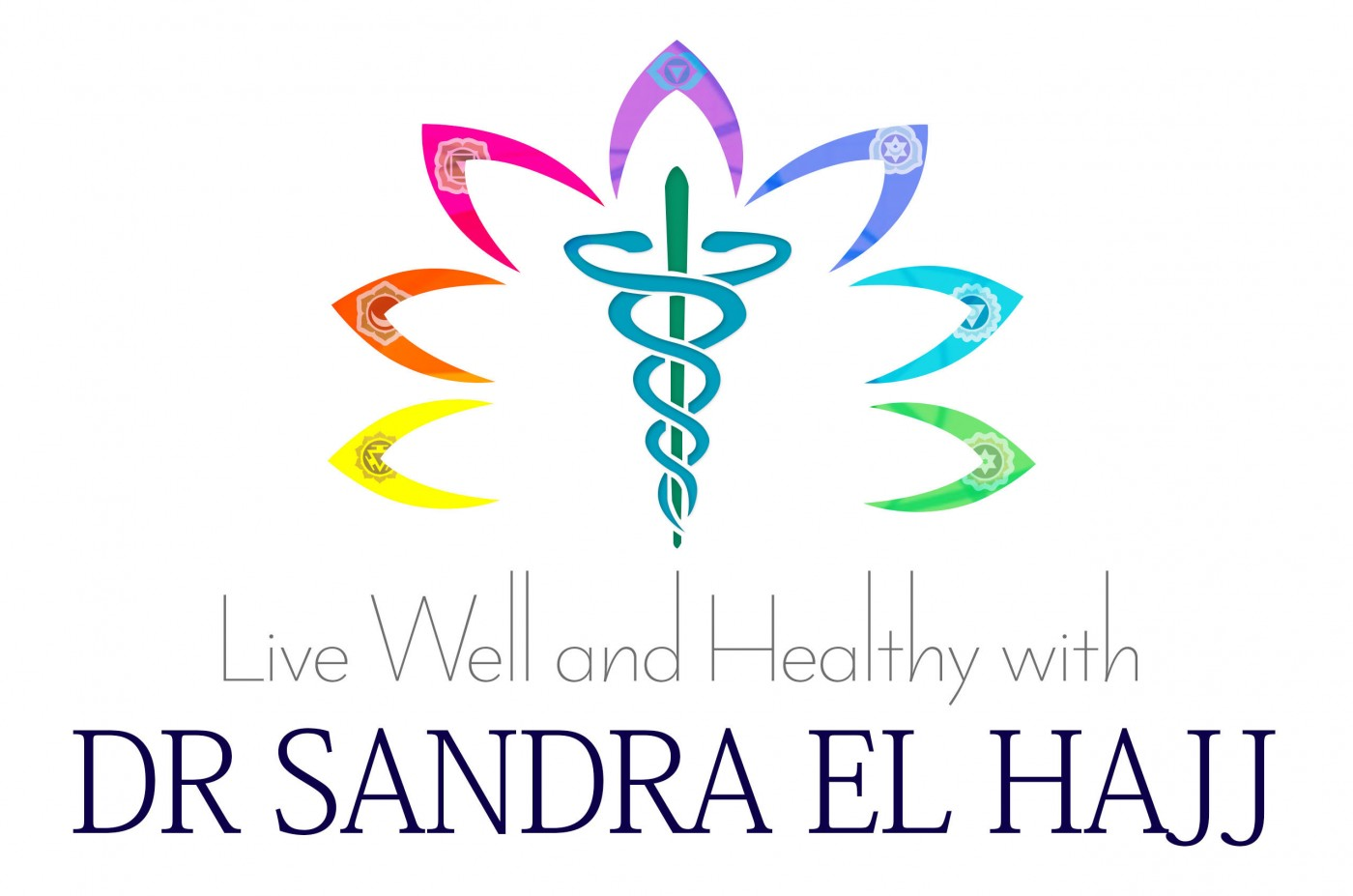 Live Well and Healthy with Dr. Sandra